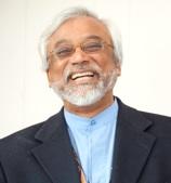 Jamal Rahman smiling