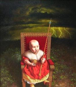 InfantsOnThrones