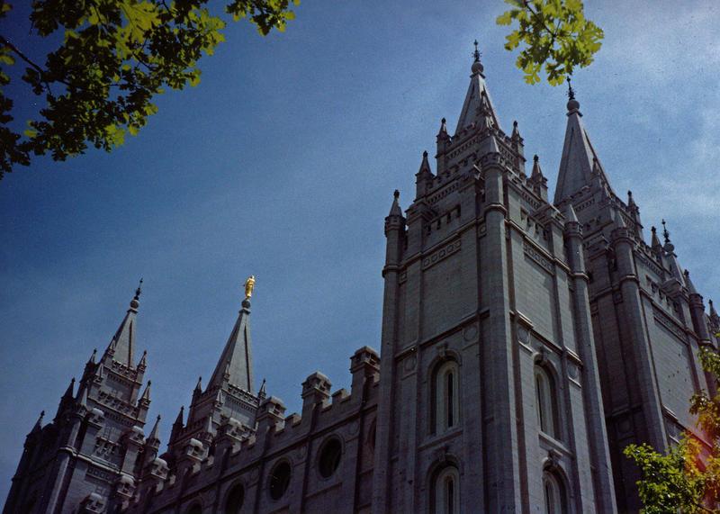 mormon church policy on same sex marriage in Launceston