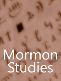 Mormon Studies Podcast
