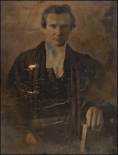 7—Henry Anthon, LoC