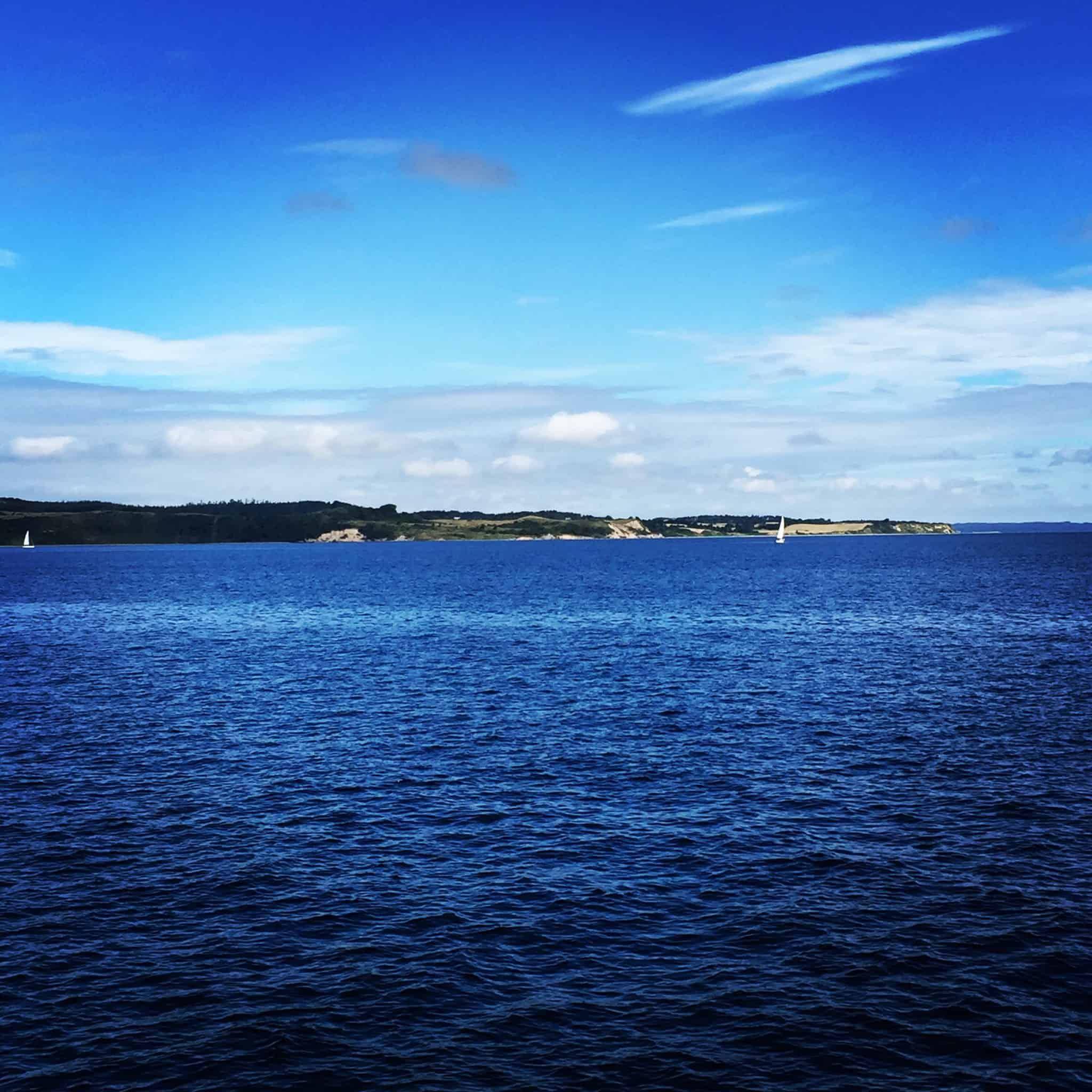 Kurs mod knapt så fjerne kyster - Skagen 2016!
