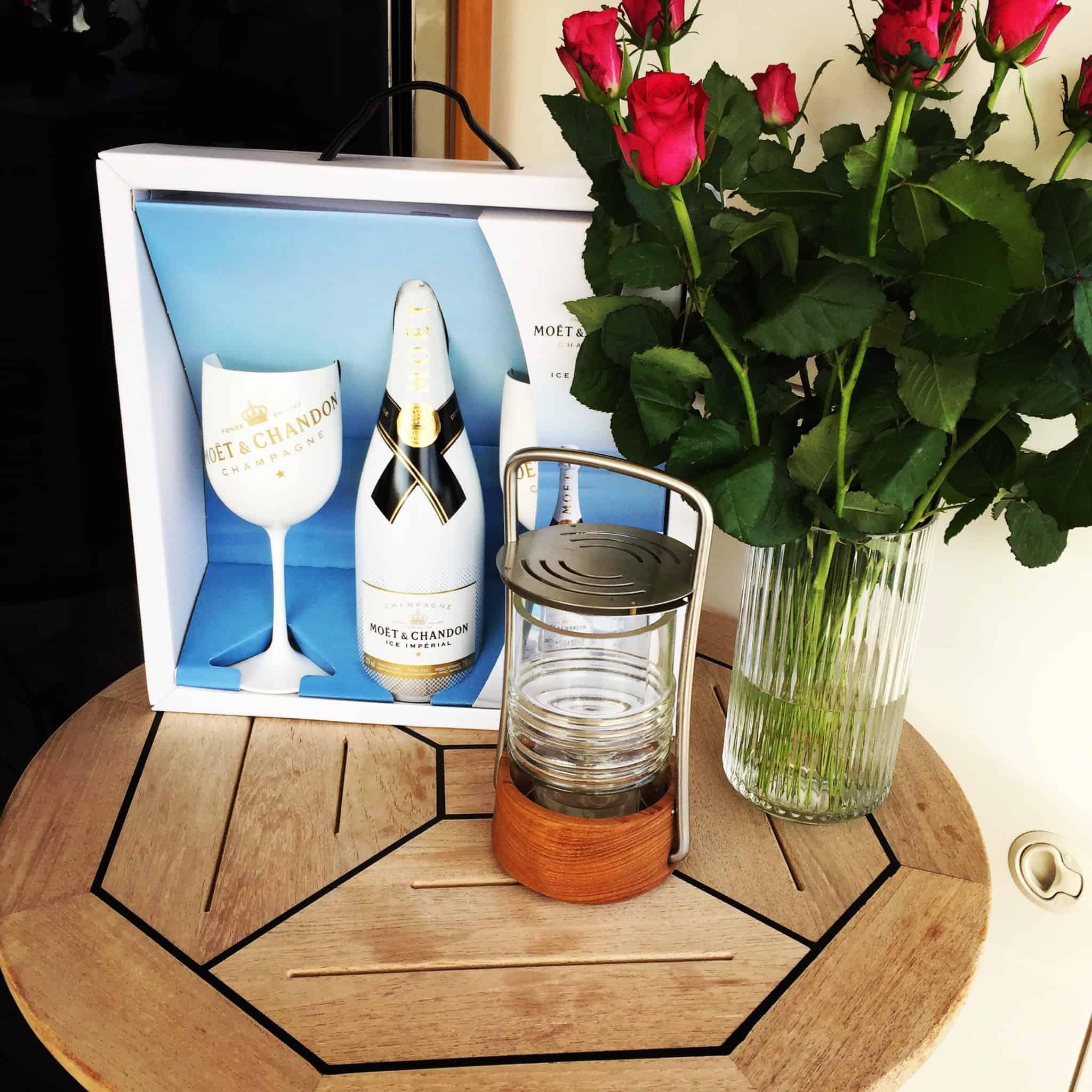 Weekenden bliver nydt i Skagen!!!