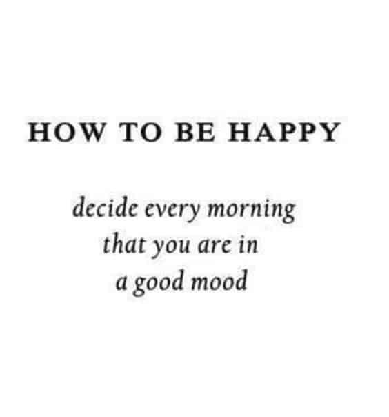 Kan man blive lykkelig, sådan rigtigt??