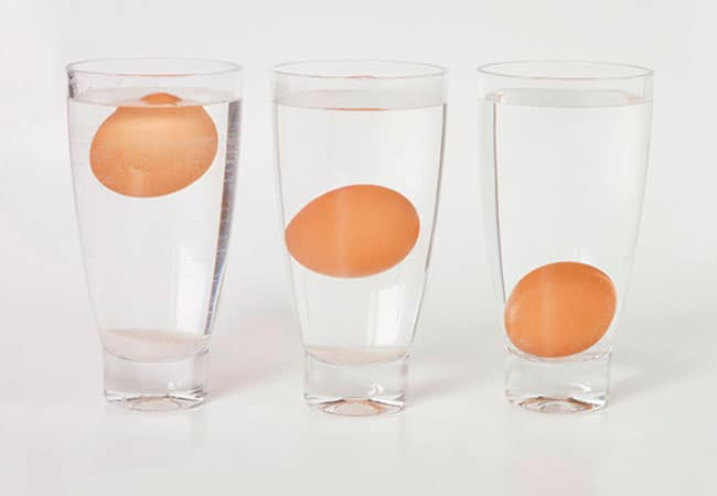 Husmoder-tricks om bobler og glattejern