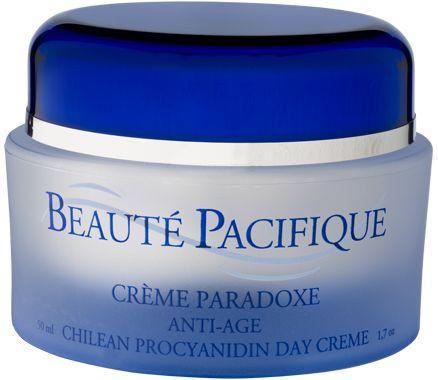 Cremoulade til ansigtet - Beauté Pacifique eller Vichy ....