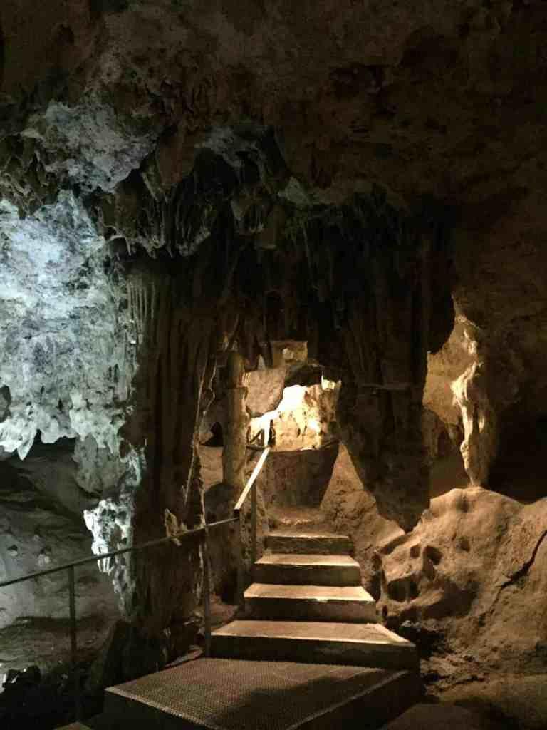 Nerja Cueva - en kæmpestor oplevelse