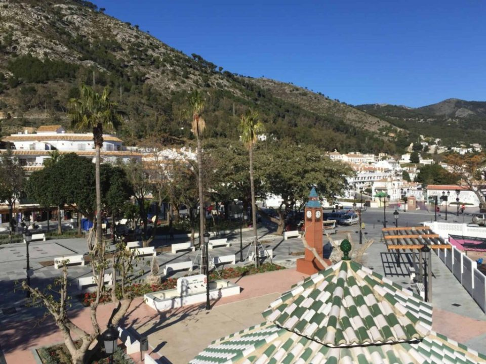 R O A D T R I P til COIN og MIJAS - part two!