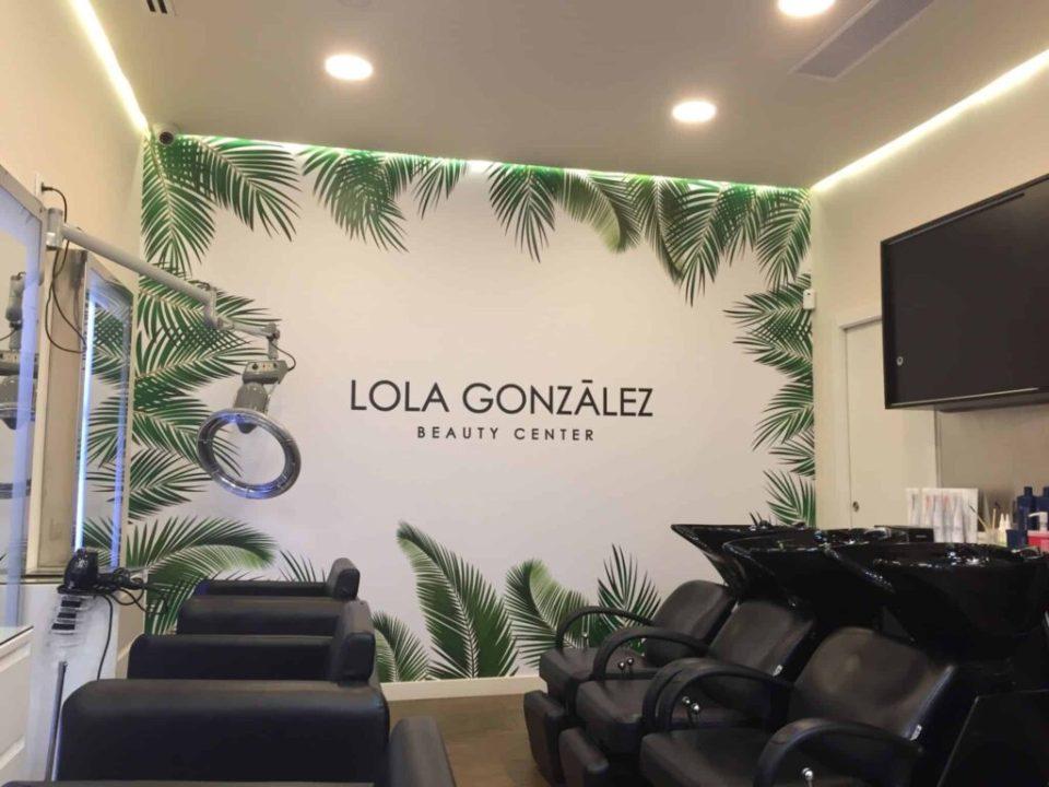 Lola Gonzales