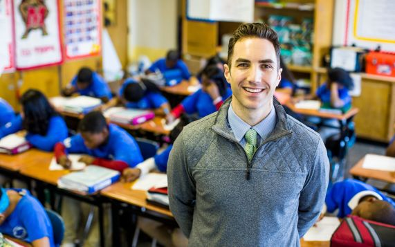 smiling-male-teacher