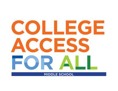 College Access for All MS Logo
