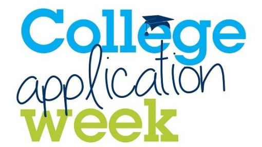 Text treatment of NYC's College Application Week