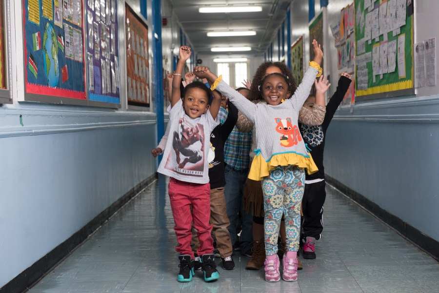 Get Your Pre-K Applications in by March 30, 2018!