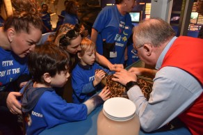 SITC Provides Elementary School Kids with the Opportunity to Visit NYC Museums