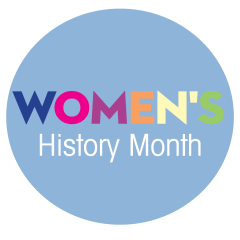 NYC Schools Are Celebrating Women's History Month All Throughout March