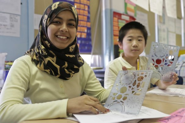 Make Your Voice Heard on School Diversity on June 21