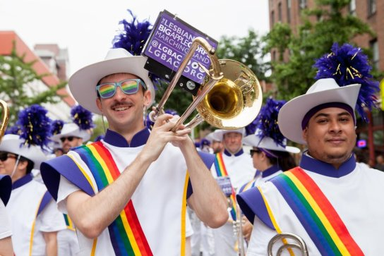 Celebrate LGBTQ Pride Throughout June at Home or in School