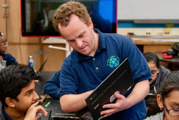 DOE Increases Internet Speeds for All NYC Schools - The ...