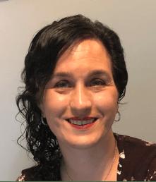 Portrait of BAA 2021 winner, Michele Nelson