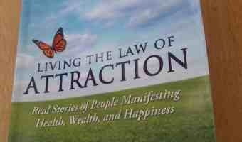 Law of attraction book review – Living the law of attraction by Rich German and Robin Hoch