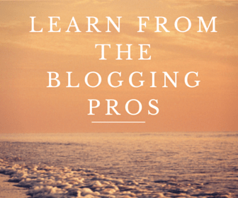 Business Blog. Learn how to blog from the pro's with a 30 day blogging challenge