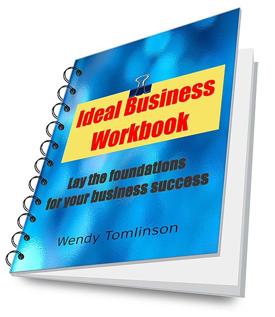 Free Ideal Business Workbook