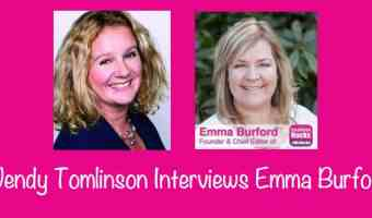 Interview with Emma Burford Business Rocks Academy