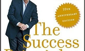Book Review – The Success Principles by Jack Canfeild
