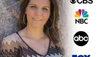 Interview with Kay Sanders – Business Coach, Consultant and Best Selling Author