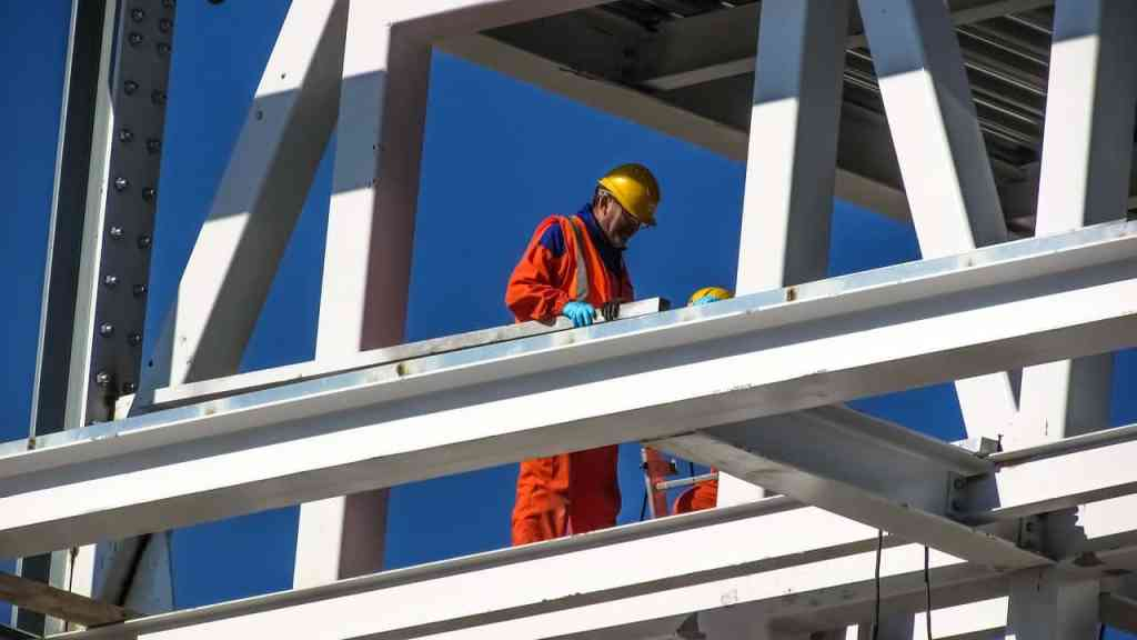 Secure the future of your construction firm.