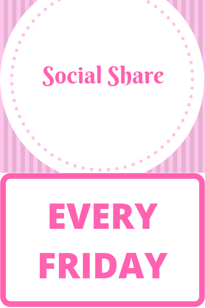 Join us at LIFE AND BUSINESS WITH WENDY every Friday for social sharing.  The social Share post will be added every Friday and run for the weekend.  This is a perfect way to get interaction on Blog posts, YouTube videos, social media posts... Please read the rules before adding your link. https://www.facebook.com/lifeandbusinesswithwendy/