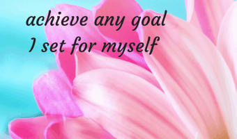 June Mindset And Goal Setting Challenge