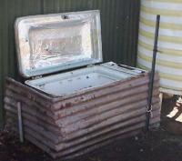 Radiant-Refridgerator