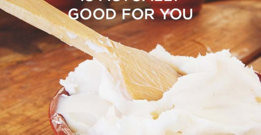 9 Reasons Why Lard is Actually Good for You