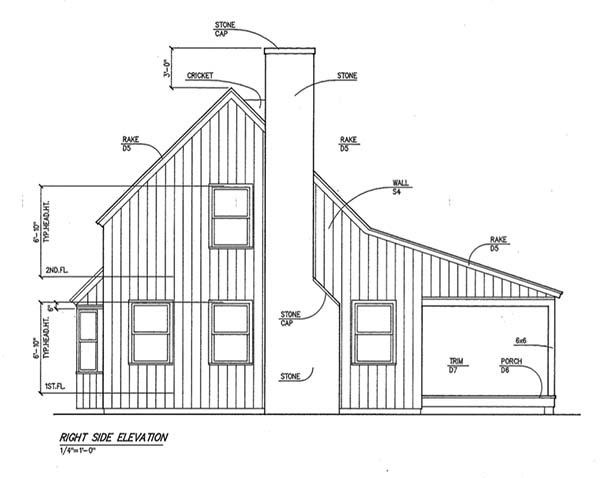 153 Cabin Plans