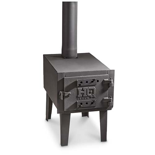 Best Wood Stove - Reviews - 5 Best Wood Stove For Heating - Buying Guide & Reviews 2017
