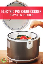 Best Electric Pressure Cooker: Buying Guide & Recommendation