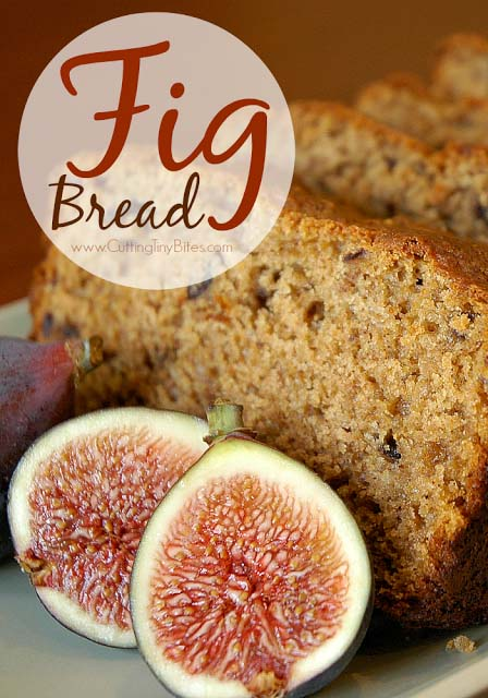 Fig Bread