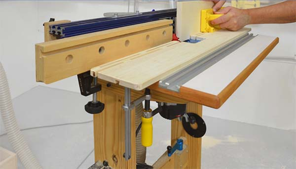 39 free diy router table plans ideas that you can easily build router table pressure jig greentooth