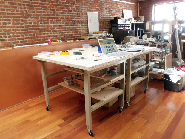 cool workbench design ideas with workbench ideas - Workbench Design Ideas