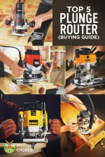5 Best Plunge Routers for Beginners and Experts – Reviews & Buying Guide