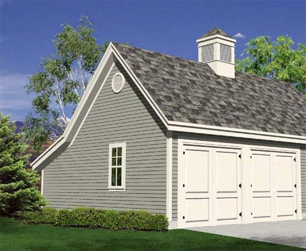 18 free diy garage plans with detailed drawings and instructions berrywood garage plans solutioingenieria Choice Image