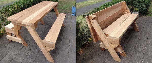 folding-picnic-table-plans