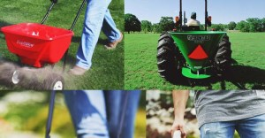 7 Best Fertilizer Spreaders for Home Use – Reviews & Buying Guide