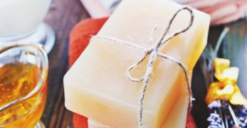 how to make milk soap without lye