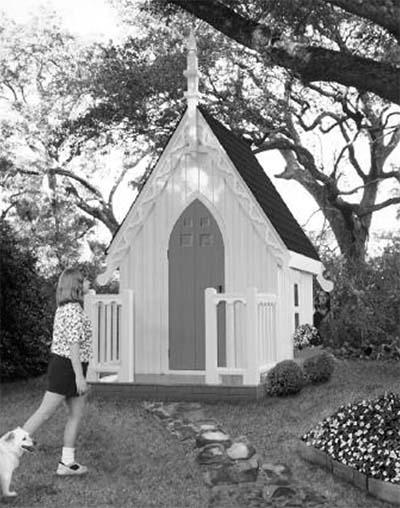 gothic-playhouse