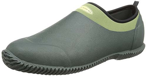 6 Best Gardening Shoes Clogs and Boots Reviews and Comparisons