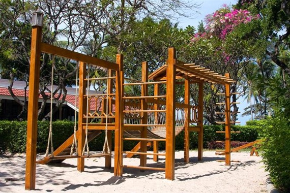 Playset Ideas Backyard click image for larger version name img_0091jpg views 2570 size 1363 Ss1 1resize5702c380 34 Free Diy Swing Set Plans For Your