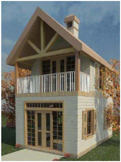 Ideas To Build A House 20 free diy tiny house plans to help you live the small & happy life
