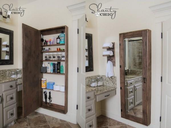 bathroom-ideas-multi-use-mirror